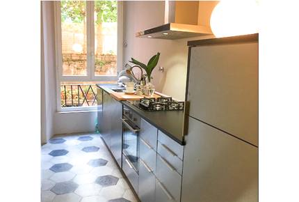 Charming Apartment in Central Rome - Rome, Italy