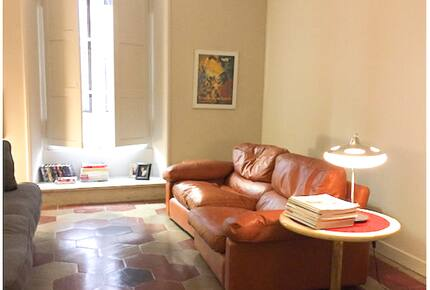 Charming Apartment in Central Rome