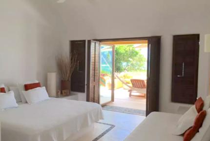Casa Cuatro - Ixtapa, Mexico
