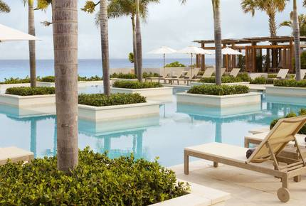 Four Seasons Resort and Residences Anguilla Point House - Standard Studio Queen - British West Indies, Anguilla