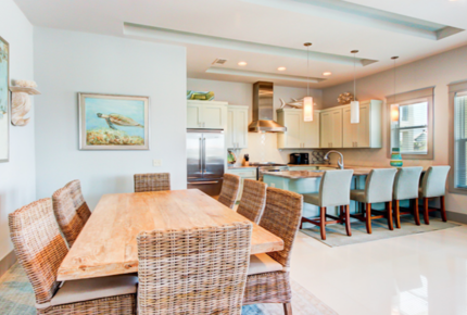 Santa Rosa Beach Luxury Home - Santa Rosa Beach, Florida