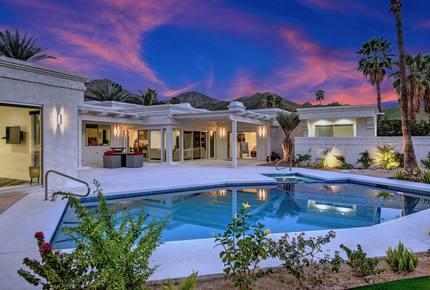 Villa Augustine