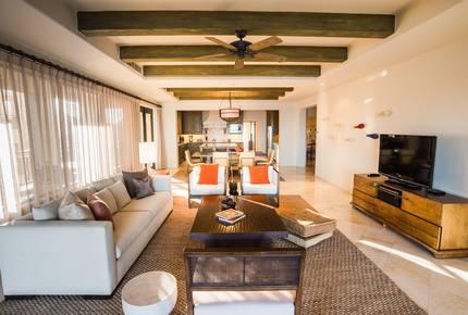 Hacienda Beach Club - 3 bedroom