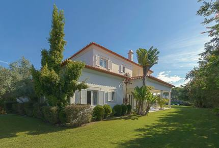 Gorgeous Property in Quinta Patino Luxury Resort - Estoril, Portugal