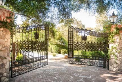 Le Rêve - Fallbrook, California