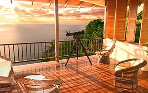 Ocean Villa - Manuel Antonio, Costa Rica