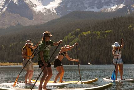 Concierge CURATED ADVENTURES - The Best of The Rockies, Colorado & Utah