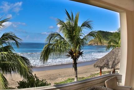 Hacienda Iguana - Playa Colorado, Nicaragua