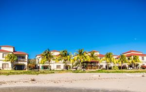Playa Colorado, Nicaragua