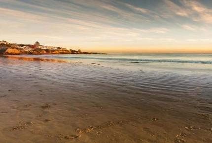 Newport Beach Villa - Newport Beach, California