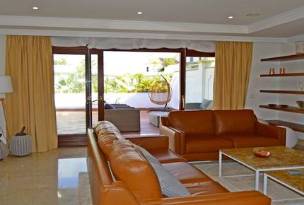 Stunning Penthouse at Lomas del Rey