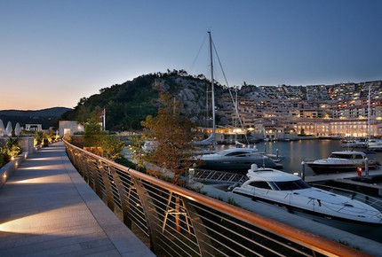 Two-bedroom Residence at Portopiccolo - Trieste, Italy