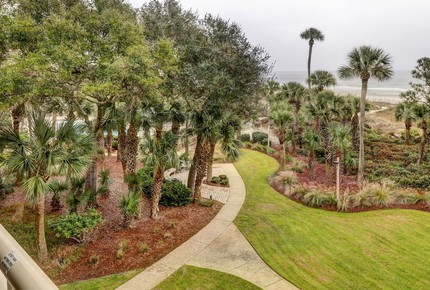 Captain's Walk Luxury - Hilton Head Island, South Carolina