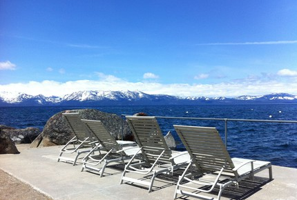 Tahoe Luxury