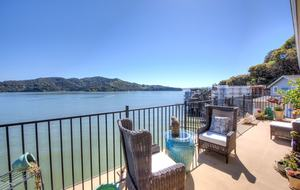 Tiburon, California