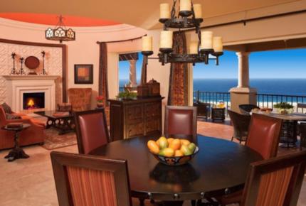 The Montecristo Estates - 3 bedroom Residence - Cabo San Lucas,, Mexico