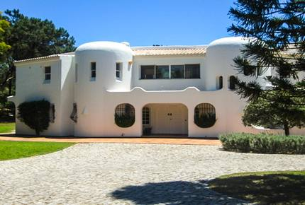 Casa Branca - Quinta Do Lago, Portugal