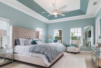 5 Bed Luxury Villa 6 Miles to Disney in Luxury Reunion Resort Professionally Managed - Reunion, Florida