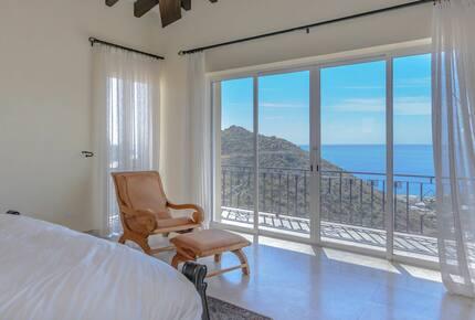 Villa Cantamar - Pedregal - Pedregal, Cabo San Lucas, Mexico