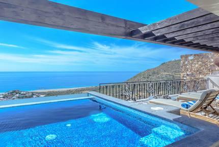 Villa Cantamar - Pedregal