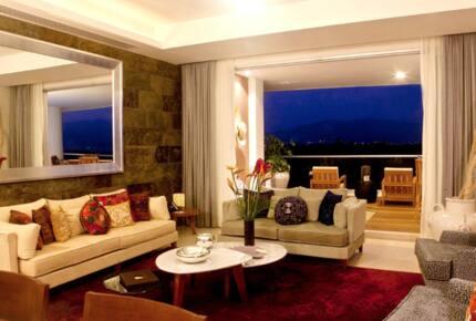 Grand Luxxe Nuevo Vallarta - 3 Bedroom Presidential Villa