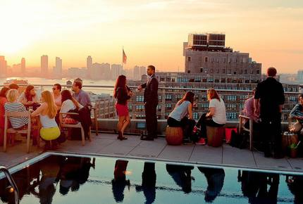 EXCLUSIVE STAY EXPERIENCE - Celebrate A Manhattan 4th, New York