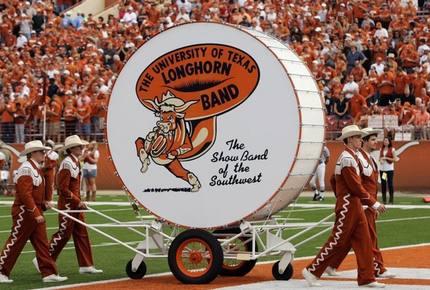 EXCLUSIVE STAY EXPERIENCE - Hook-Em Horns Ya'll, Austin, Texas