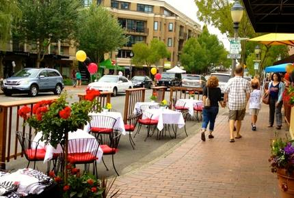EXCLUSIVE STAY EXPERIENCE - Best of Seattle Summerfests, Washington
