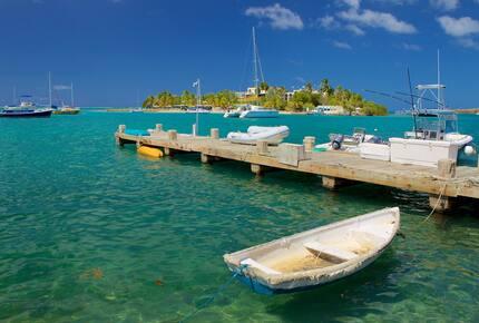 EXCLUSIVE STAY EXPERIENCE - Crucian Christmas Celebration, Virgin Islands, U.S.