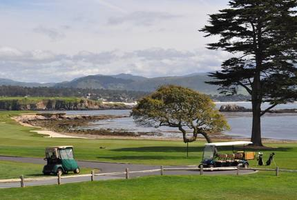EXCLUSIVE STAY EXPERIENCE - Pebble Beach Food & Wine, Carmel, California
