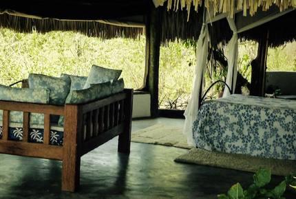 Samatian Island - EXCLUSIVE PRIVATE - Nanyuki, Kenya
