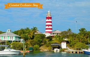 Abacos Island Adventure, Bahamas