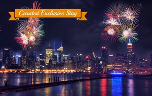Celebrate A Manhattan 4th, New York