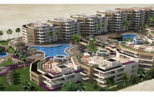 Diamante Ocean Club Residences - Two Bedroom Pearl Residence - Baja California Sur, Mexico