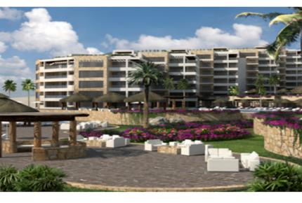 Diamante Ocean Club Residences - Two Bedroom Pearl Residence
