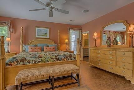 Sandpiper 21 - Hilton Head Island, South Carolina