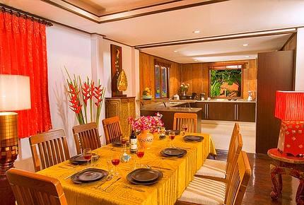Villa Baan Souha