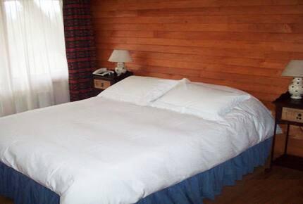 Casa Tolhuin - Bariloche, Argentina