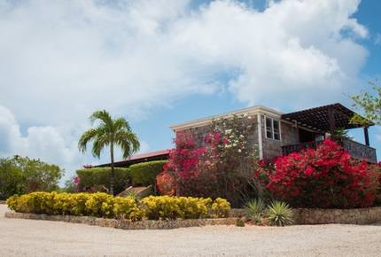 Wesley House - Island Harbour, Anguilla