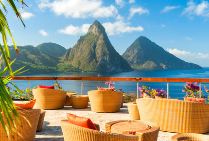 CURATED IRRESISTIBLE OFFER - Sea & Sky Sanctuary, Saint Lucia