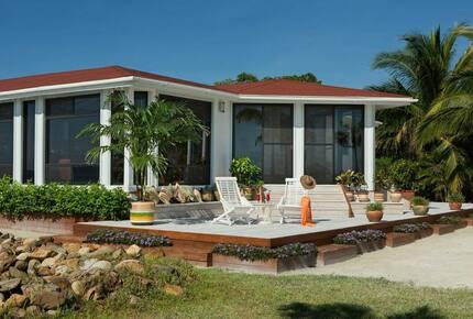 CURATED BOUTIQUE ISLAND HIDEAWAYS - Double Dose Private Island Escape, Belize