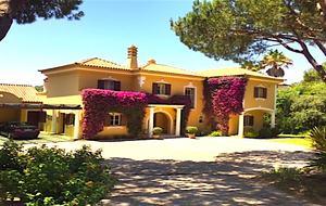 Pinheiros Altos Villa - Quinta do Lago, Portugal