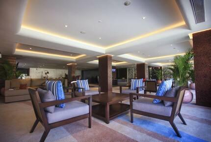 Double - Six Suite Ocean View - Seminyak-Bali, Indonesia