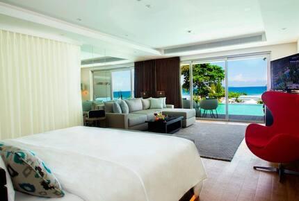 Double - Six Suite Ocean View