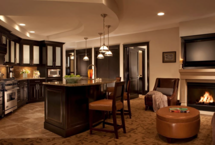 CURATED IRRESISTIBLE OFFER - Ski Escape in Park City, Utah