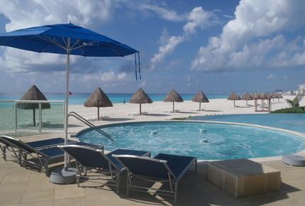 Paradise - Cancun, Mexico