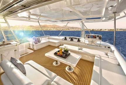 CURATED AQUATIC VOYAGES - Private Yacht Charters, Worldwide