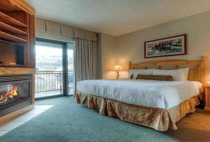 Grand Summit Ski-In Ski-Out Luxury Residence - Park City, Utah