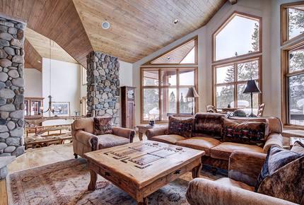 Alpine Star Retreat - Breckenridge, Colorado