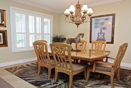 Dream Villa Luxury Townhome - Sandestin - Sandestin, Florida